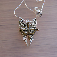 The Walking Dead - Daryl Dixon  - Necklace