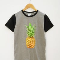 Pineapple Shirt Teen Hipster Instagram Graphic Funny Shirt Unisex Shirt Women Shirt Men Shirt Jersey Shirt Baseball Shirt Short Sleeve Tee