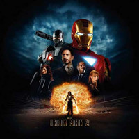 Iron Man 2 11x17 Movie Poster (2010)