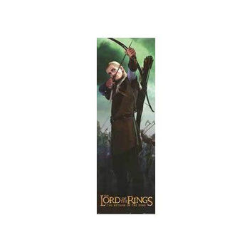Lord of the Rings Return of the King Legolas