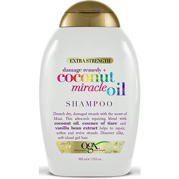 OGX Coconut Miracle Oil Shampoo | Ulta Beauty