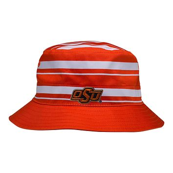 Oklahoma State Rugby Bucket Hat