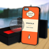 Penguin Classic Book case for Note 2,3-iPod 4th 5th-iPhone 5,5s,5c,4,4s,6,6+[ 2Gtk ]-LG Nexus-HTC One-Samsung Galaxy S3,S4,S5
