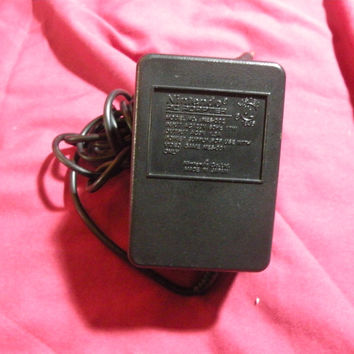 Nintendo NES Official OEM Power Supply AC Adapter Cord Cable