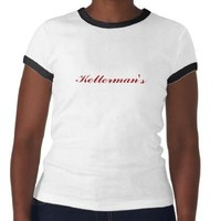 Kellerman's (From ) Shirts