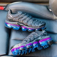 Nike Air VaporMax 2019 new men are not full palm cushion sports shoes