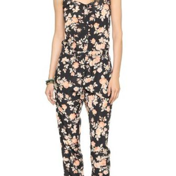 BB Dakota Jaylynn Jumpsuit