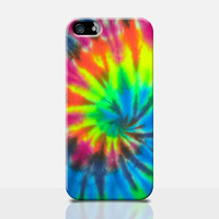 Tie Dye iPhone 5/5s/6 Case