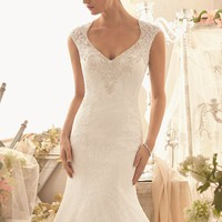 Bridal by Mori Lee 2604 Dress