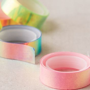 Disco Tape 6-Pack | Urban Outfitters