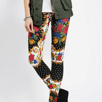 Urban Outfitters - MINKPINK Excessive Legging