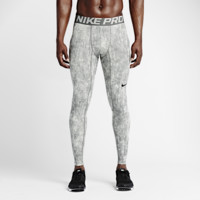 Nike Pro Warm Compression Shred Men's Tights