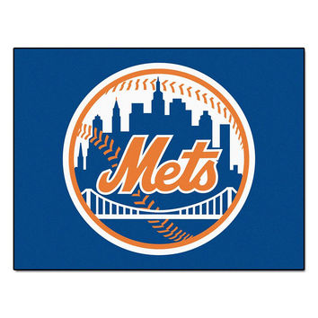 New York Mets MLB All-Star Floor Mat (34x45)