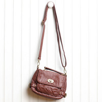 roof deck cross body purse - $32.99 : ShopRuche.com, Vintage Inspired Clothing, Affordable Clothes, Eco friendly Fashion