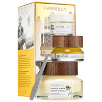 Honey Harvest Kit - Farmacy | Sephora