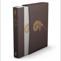 Unfinished Tales (Deluxe Slipcase Edition) : J. R. R. Tolkien : 9780007542925