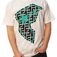 Famous Star and Straps Men's Defender Graphic T-Shirt