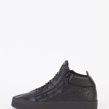 Giuseppe Zanotti - Dave Mid-Top Sneakers