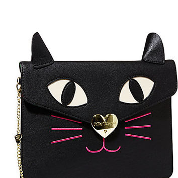 KITCHI CAT CLUTCH