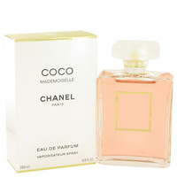 COCO MADEMOISELLE by Chanel Eau De Parfum Spray 6.8 oz