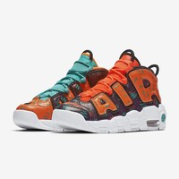 "Nike Air More Uptempo GS ""What The 90s"" - Best Deal Online"