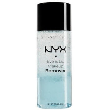 NYX Eye and Makeup Remover