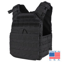 Cyclone Plate Carrier Color- Black