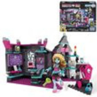 Monster High Biteology Class Playset