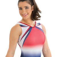 Loyalty Alexandra Leotard from GK Elite