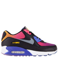 Nike Air Max 90 SD Black Cool Grey Persian Volt Pink
