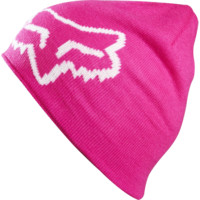 Fox Promote Reversible Beanie