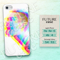 Miley Cyrus iPhone 4s case Miley Cyrus iPhone case iphone 4 case iphone 4s case iphone 5 case Hard or Soft Case-MIC12