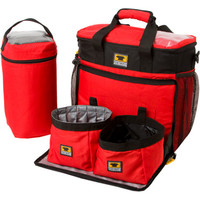 Mountainsmith K-9 Dog Cube Red, One