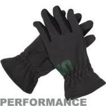 NCAA Nike Michigan State Spartans Youth Performance Gloves