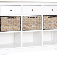 One Kings Lane - The Complete Bedroom - Lila Sideboard