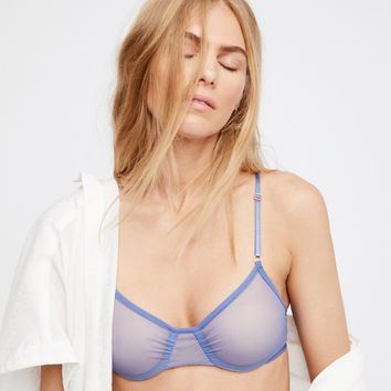 Free People Whisper Underwire Bra