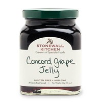 Stonewall Kitchen Concord Grape jelly, 13 oz (368g)