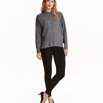 H&M Jersey Leggings $24.99