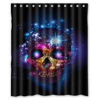 "Shower Curtains Bathroom decor Free shipping 60"" x 72"" Inches"