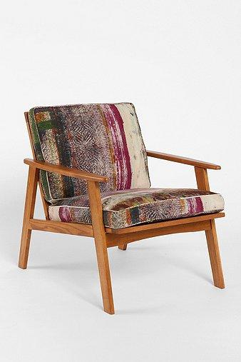 Noodle One Of A Kind Dagmar Chair From Urban Outfitters Epic