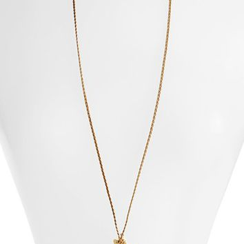 Women's Chan Luu Cluster Pendant Necklace - White Mix