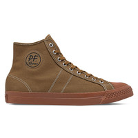 PF Flyers - Brooklyn Circus Rambler Cadet Pack - Toffee Brown