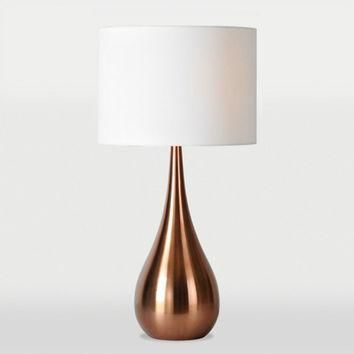 Ren-Wil LPT541 Pandora Copper One-Light Table Lamp