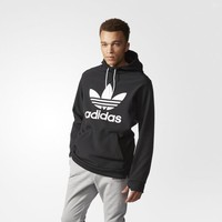 adidas Team Tech Hoodie - Black | adidas US