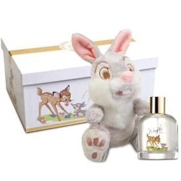 Wonder Disney Store Linen Spray and Scented Thumper Plush Gift Set -- 2-Pc. | Wonder | Disney Store