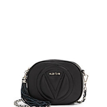 Valentino Bags - Nina Leather Mini Crossbody Bag
