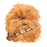 Star Wars Chewbacca Talking Plush Ball | Hot Topic