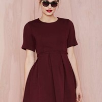 Lanette Knit Dress