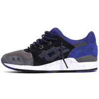 Gel-Lyte III 'High Voltage' Sneakers Black / Black / Purple
