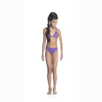 Ondademar Girls Malesia Triangle Bikini